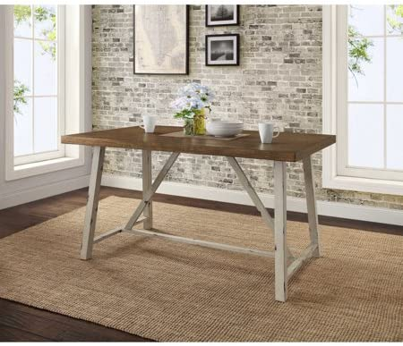 Better Homes and Gardens Collins Dining Table 4 Seater