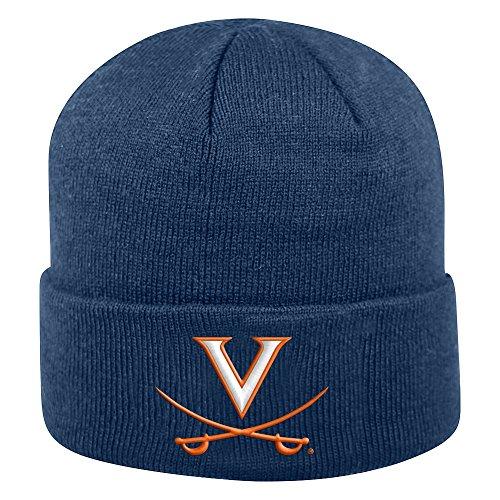 Top of the World NCAA Mens Elite Fan Shop Winter Knit Cuffed Hats