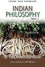 Indian Philosophy: Volume I: with an Introduction by J.N. Mohanty (Oxford India Collection) (Oxford India Collection (Paperback))