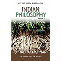 Indian Philosophy: Volume I: with an Introduction by J.N. Mohanty: 1