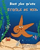 img - for No Less a Starfish in French (French Edition) book / textbook / text book