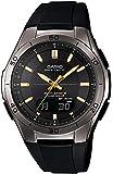 [カシオ]CASIO 腕時計 ウェーブセプター 電波ソーラー WVA-M640B-1A2JF メンズ