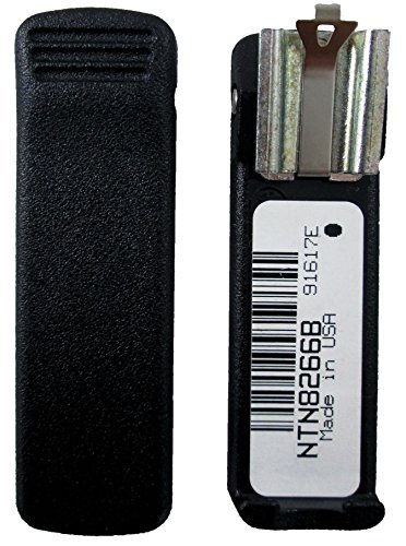 Motorola NTN8266B belt clip for XTS3000