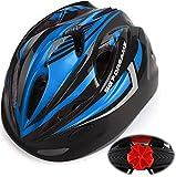 White Kids' Bike Helmets