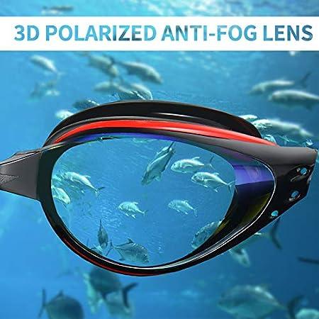 4db4b3e1d7 Amazon.com   AIKOTOO Swim Goggles