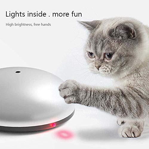 Amazon.com: FXQIN Robot de barrido para gatos, máquina de ...
