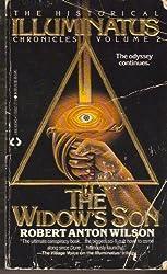 The Widow's Son (The Historical Illuminatus Chronicles, Volume 2)