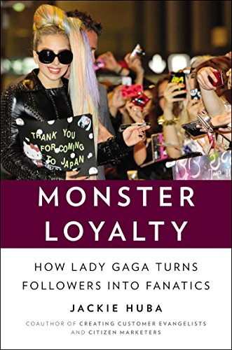Monster Loyalty: How Lady Gaga Turns Followers into Fanatics]()