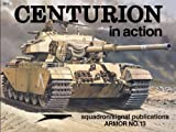 Centurion in Action, Stephen Turnbridge, 089747046X