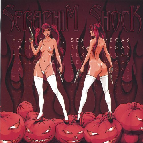 Halloween Sex N' Vegas [Explicit] ()