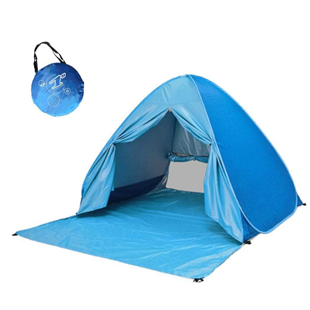 Gernen Tent Durable Portable Multifunctional Fully Automatic