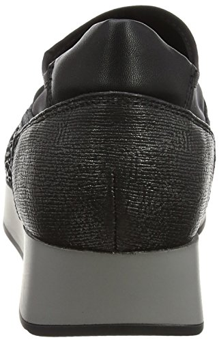 Nero Noir Face 6 Stonefly New Black Femme Baskets x8AaYHa
