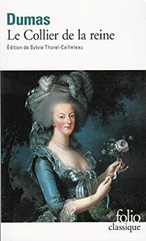Le Collier de la reine par Dumas