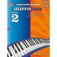 The Microjazz Collection 2 (Neuausgabe). Klavier. Ausgabe mit