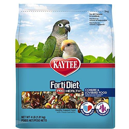 Kaytee Forti-Diet Pro Health