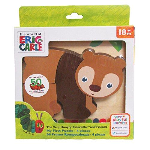 brown bear brown bear game - 9