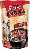 Purina ALPO T-Bonz Brand Dog Treats, Ribeye Flavor...