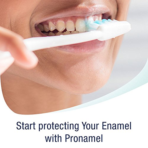 Sensodyne Pronamel Toothpaste for Tooth Enamel Strengthening, Daily Protection, Mint Essence, 4 ounce (Pack of 3) (Packaging May Vary) by SENSODYNE PRONAMEL (Image #5)