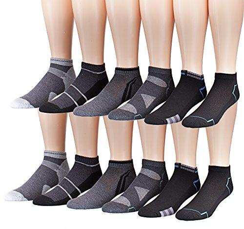Low Athletic Socks - 9