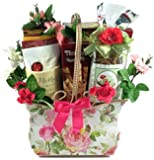 A Sweet Surprise For Mom - Gift Basket For Mom