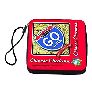 GO Games - Chinese Checkers
