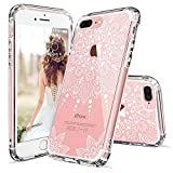 Best Cover Designs For Apple IPhones - iPhone 7 Plus Case, iPhone 7 Plus Clear Review