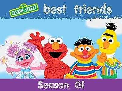 Sesame Street: Best Friends - Season 1