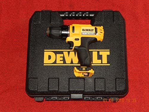 Dewalt 12v Screw Tightening Machine: Amazon com