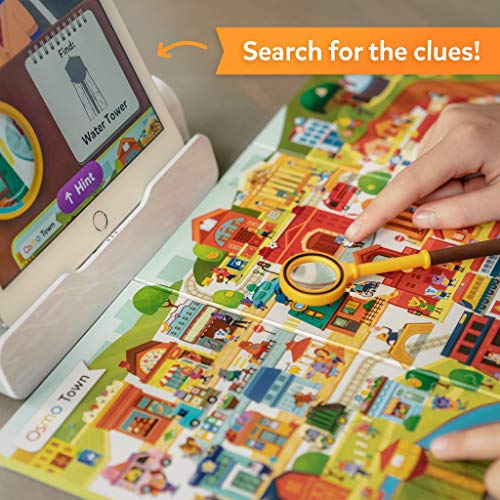 Osmo Detective Agency: A Search & Find Mystery Game That Explores The World! (Base Required) by Osmo (Image #4)