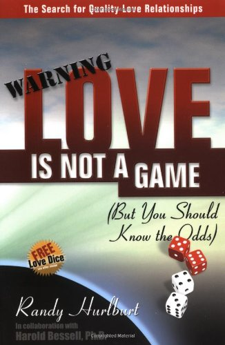 Download Love Is Not a Game: (But You Should Know the Odds) pdf epub