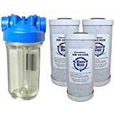 Kleenwater Whole House Water Filtration Systems - Best Reviews Guide