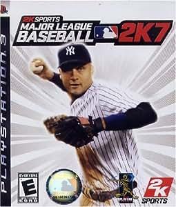 Major League Baseball 2K7 - PlayStation 3