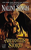 Archangel's Storm (Guild Hunter Book 5)