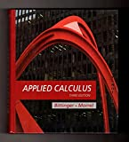 Applied Calculus 9780201529845