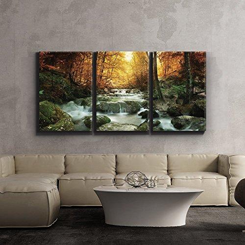 Forest Wall Decor: Amazon.com