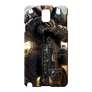 samsung note 3 Abstact Specially Protective Cases mobile phone back case gears of war