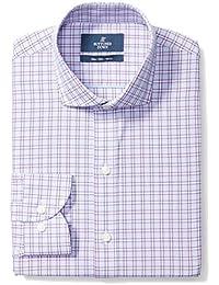 Men's Slim Fit Non-Iron Dress Shirt (Discontinued Patterns)