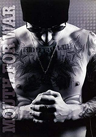 Desconocido M Shadows Avenged Sevenfold Póster Foto Hail To ...