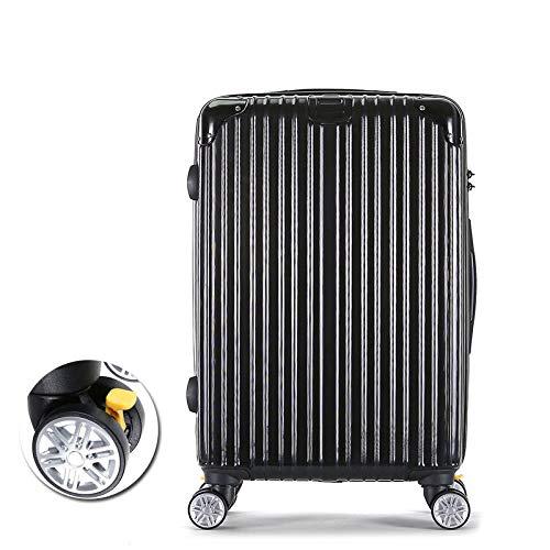 スーツケースに搭乗する男性と女性のための荷物ボックストロリーケース20インチユニバーサルホイールファッション傷防止スーツケース,C,20inches B07THGRD8X C 20inches