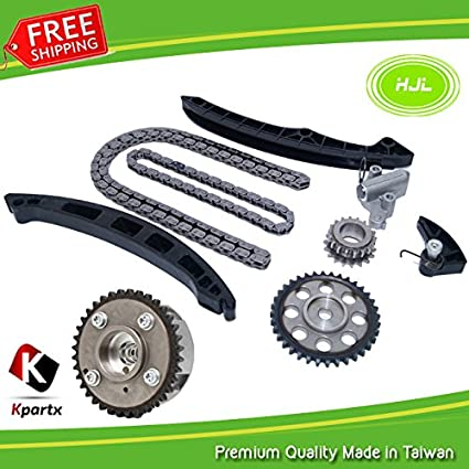 Amazon.com: Timing Chain Kit For Audi A1 A3 VW Passat Skoda Octavia 1.4 TSI 1.6 FSI+VVT Gear: Automotive