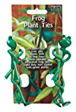 Plant Frog Ties Clip Strip 2pc