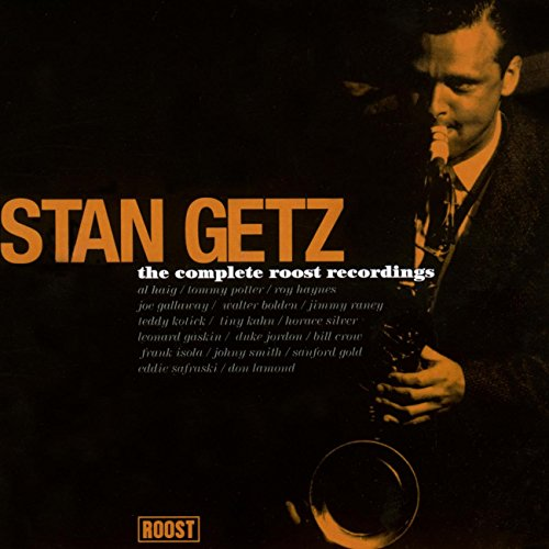 Complete Roost Recordings by Blue Note Records