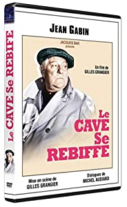 """Afficher """"Le cave se rebiffe"""""""