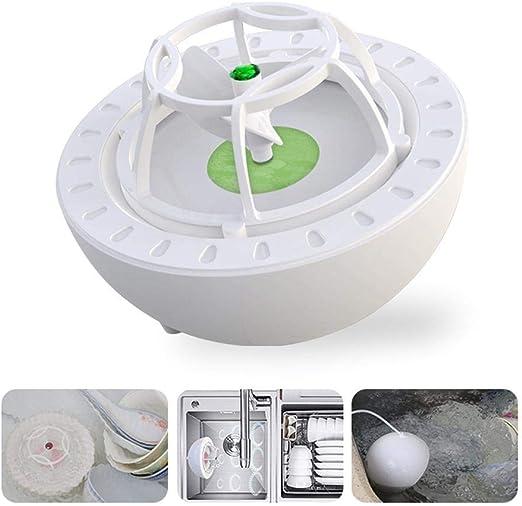 Mini máquina lavavajillas, lavadoras de Platos, compactos ...