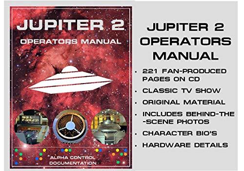 Jupiter 2 Operators Manual CD