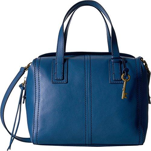 Fossil satchel handbag