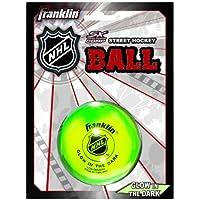 Franklin Sport NHL Street Hockey Glow In de donkere bal