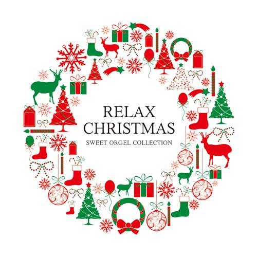 amazon リラックス クリスマス スウィート オルゴール コレクション