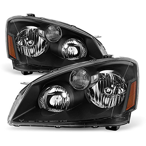 06 altima headlight assembly - 7
