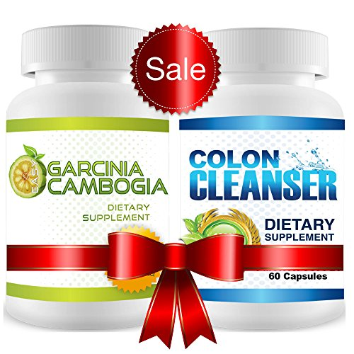 Garcinia Cambogia Cleanse Combo Supply product image